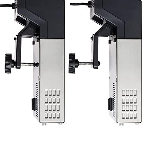 Allpax SV 2 Profi Sous Vide Garer - 2