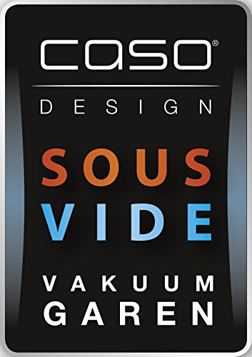 Caso SV 200 Sous Vide Stick - 8